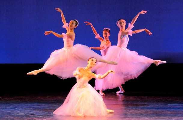 学舞的你不得不看的六个舞蹈基础小技巧!