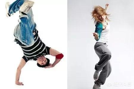 爵士舞和流行舞有什么区别?
